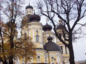 RUSSIA 2007