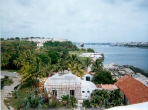 CUBA 2013