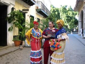 CUBA | NOV 2002